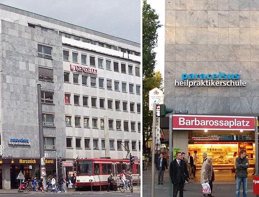 Heilpraktiker Ausbildung Köln