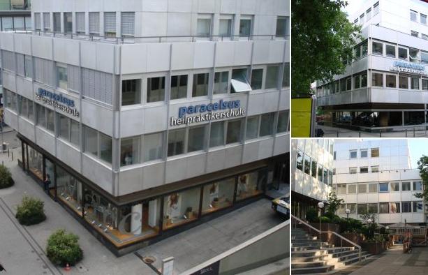 Heilpraktiker Ausbildung Stuttgart